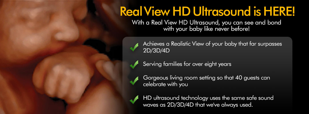 3d ultrasound center in Ft. Myers, Florida